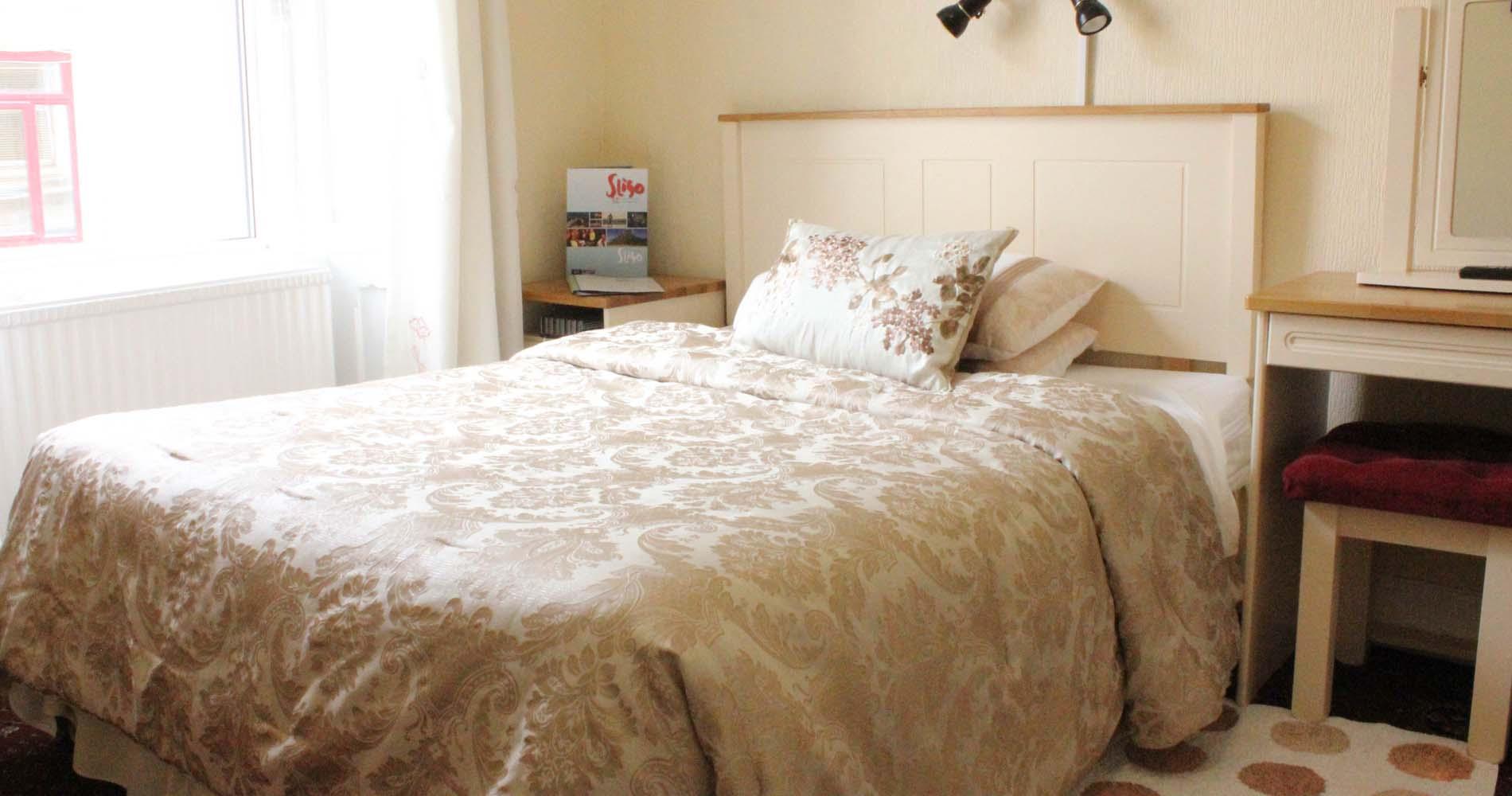 Sligo B&B Single Bedroom