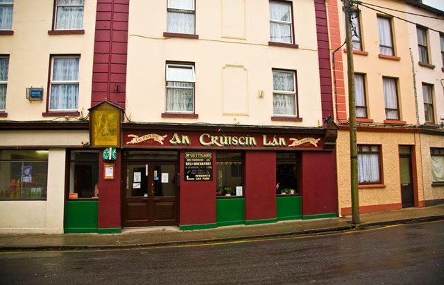 B and B Sligo town Ireland
