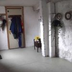 Indoor Bicycle Storage, An Cruiscin Lan B&B Sligo Ireland