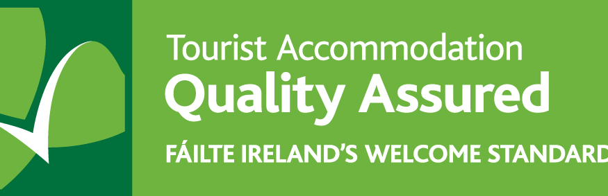 Quality Assured Tourist Accommodation, Sligo, Ireland